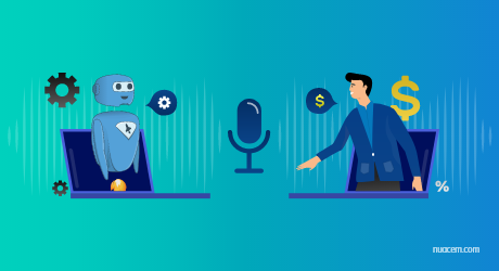 Voice-Based Conversational AI